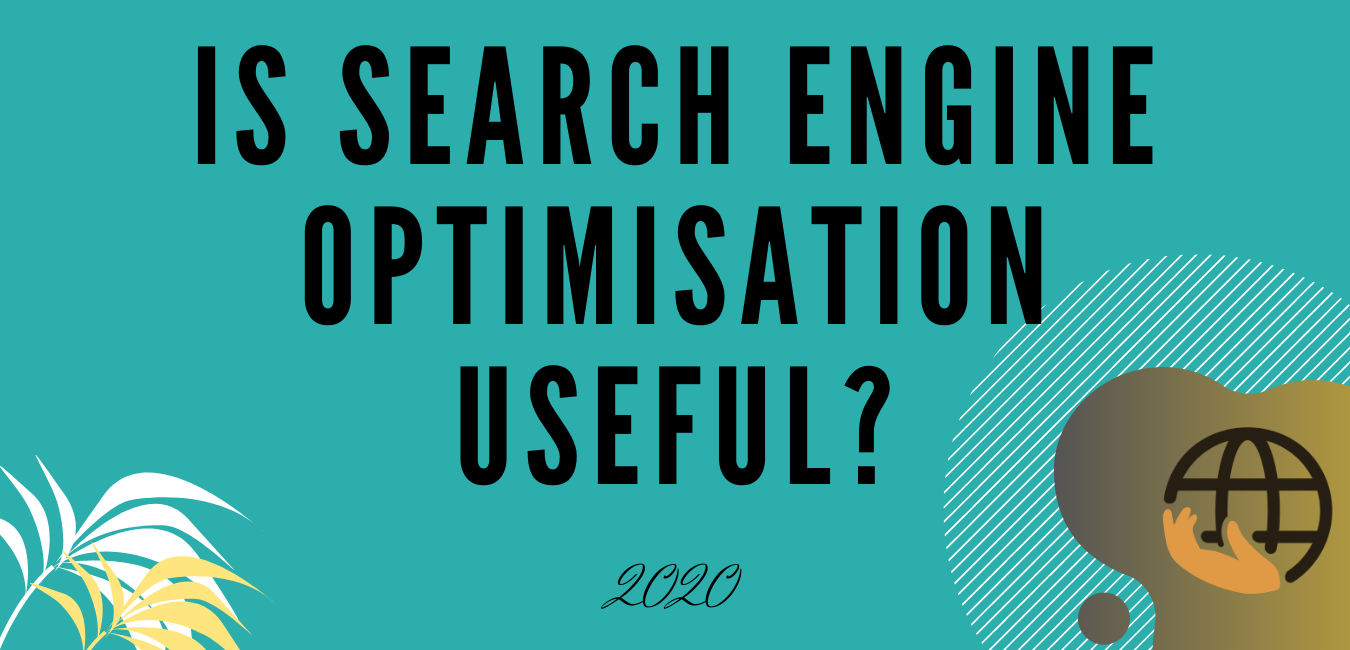 Is Search Engine Optimisation in 2020 useful? | SEO in 2020 | Rjuhasta | Search Engine Optimisation in 2020
