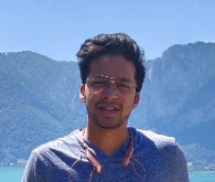 Profile Picture | Mudit Bansal | Rjuhasta | Marketing | Branding | Founder | Delhi | Mountains